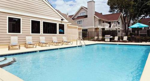 hotel Residence Inn Winston-Salem University Area