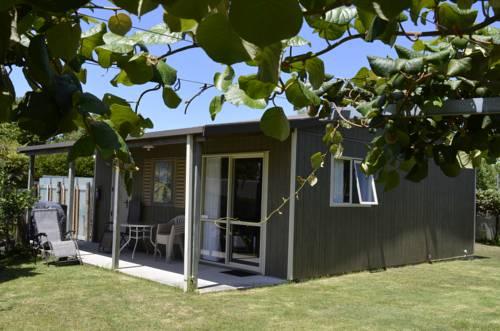 hotel Katikati Kiwifruit Cottage