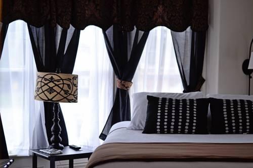hotel Whitetail Inn - Lincoln