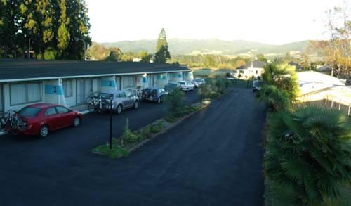 hotel Katikati Motel