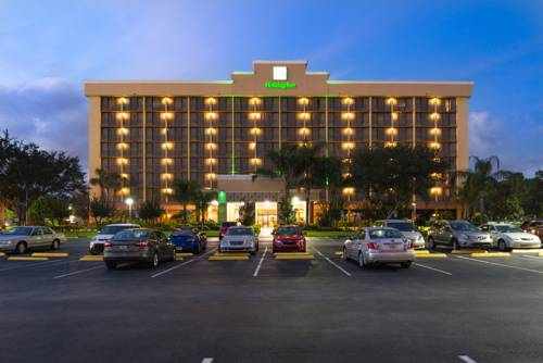 hotel Holiday Inn Orlando SW – Celebration Area
