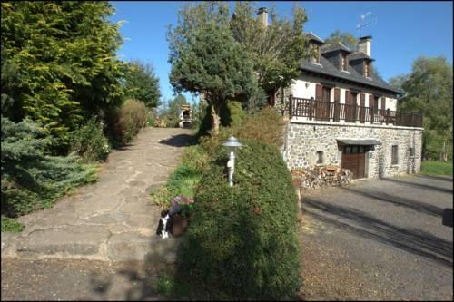 hotel Chambres d'Hôtes Le Moulin du Pont