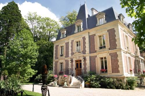 hotel Les Jardins d'Epicure