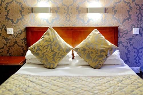 hotel Grainger Hotel