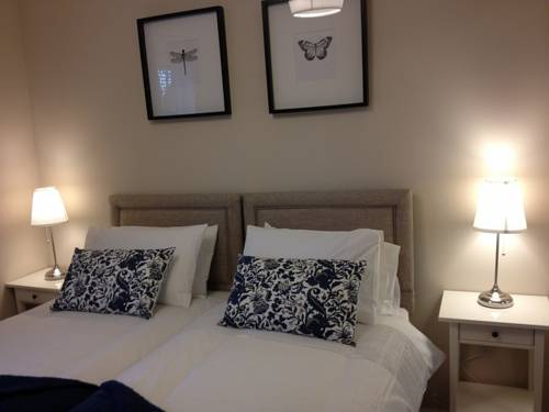 hotel Glasgow Airport Apartment