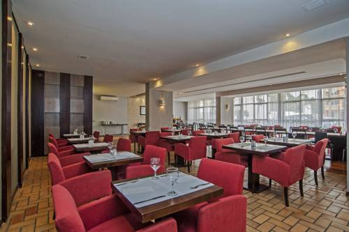 hotel Slaviero Executive Pinhais