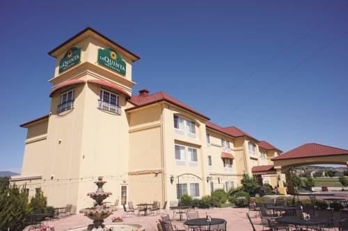 hotel La Quinta Inn & Suites Loveland
