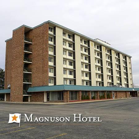 hotel Magnuson Hotel Lansing