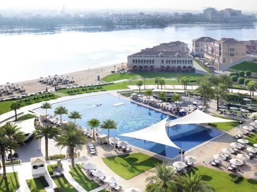 hotel The Ritz-Carlton Abu Dhabi, Grand Canal