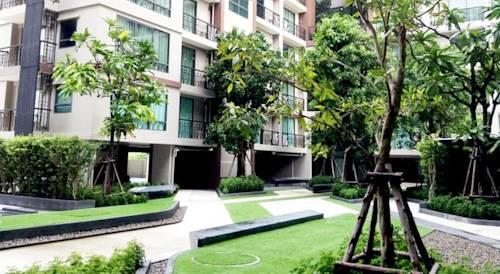 hotel Chor Cher - The Green Residence