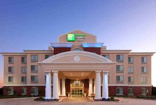 hotel Holiday Inn Express Hotel and Suites Shreveport South Park Plaza