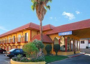 hotel Rodeway Inn & Suites Canyon Lake