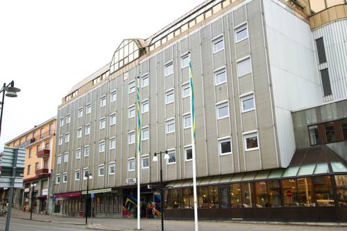 hotel Hotell Stinsen