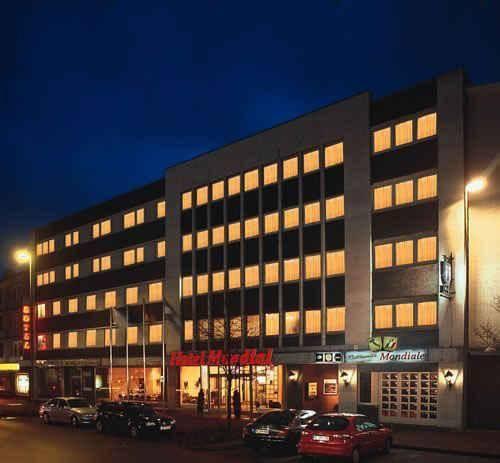 hotel Hotel Mondial