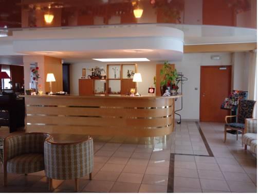 hotel Hotel Le Pole Europeen