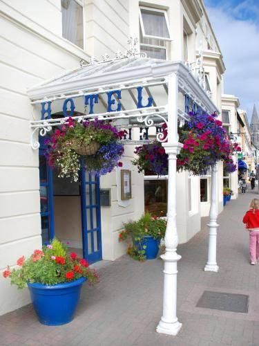 hotel Foyles Hotel