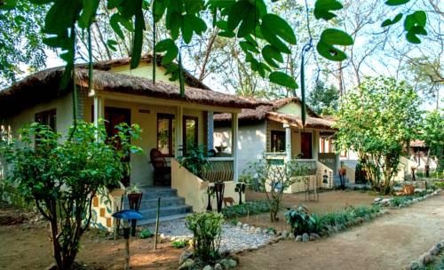 hotel Machan Country Villa