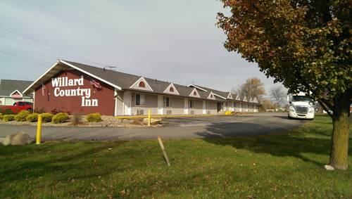 hotel Willard Country Inn