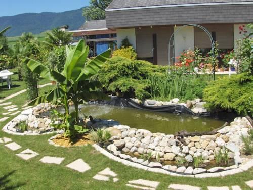 hotel Apartment Le Jardin d'Eden