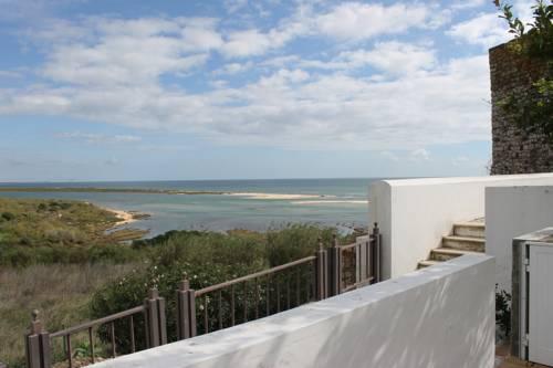 hotel Casa Cacela Velha - Algarve