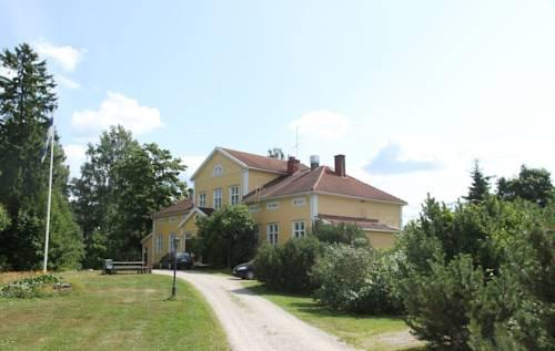 hotel Lylyinen Manor