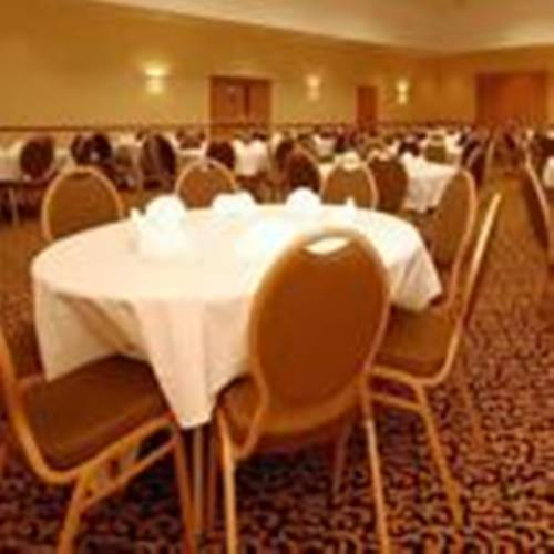 hotel Sleep Inn & Suites Charles City