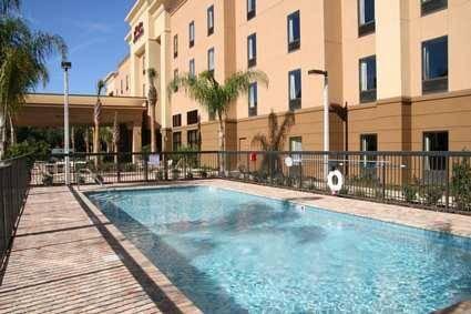 hotel Hampton Inn & Suites Ocala - Belleview