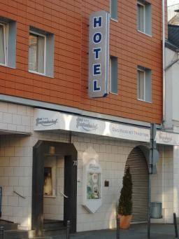 hotel Hotel Gertrudenhof