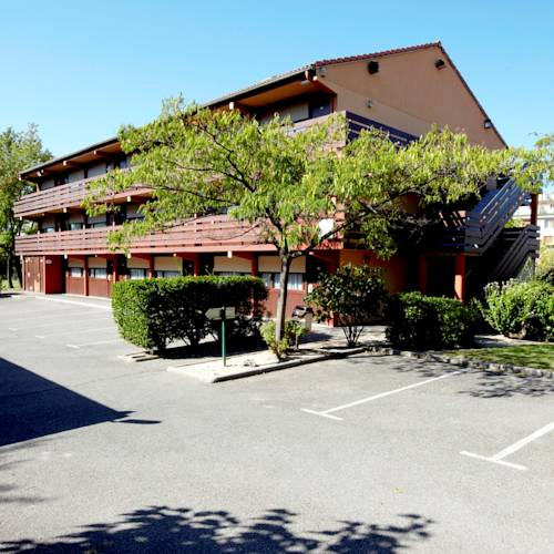 hotel Campanile Chantilly Sud - Luzarches