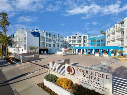 hotel DoubleTree Suites by Hilton Doheny Beach