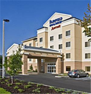 hotel Fairfield Inn & Suites by Marriott Weirton