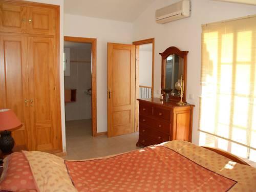 hotel Holiday home Belair Royal Estepona