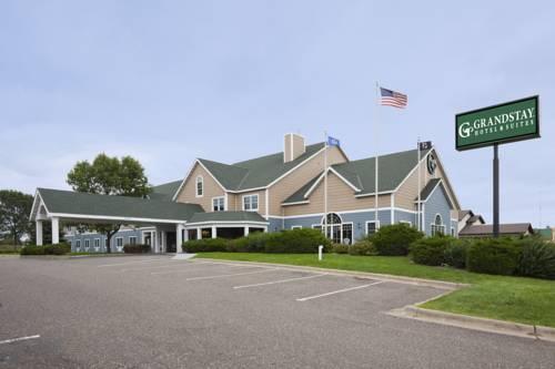 hotel GrandStay Hotel & Suites - Stillwater