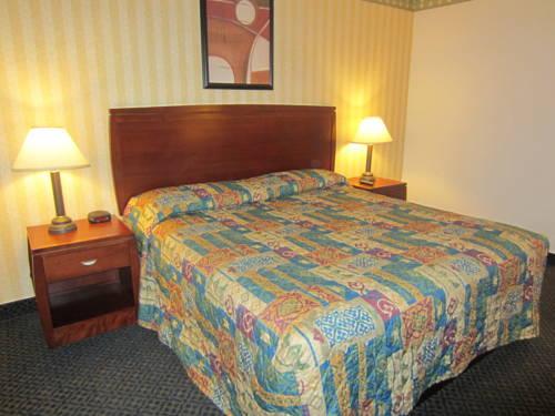hotel Super 8 Sacramento