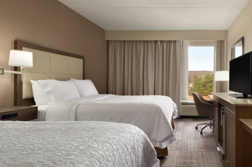 hotel Hampton Inn Denville-Parsippany Area
