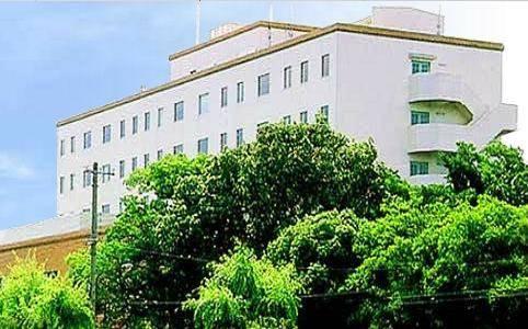 hotel Green Hill Hotel Akashi
