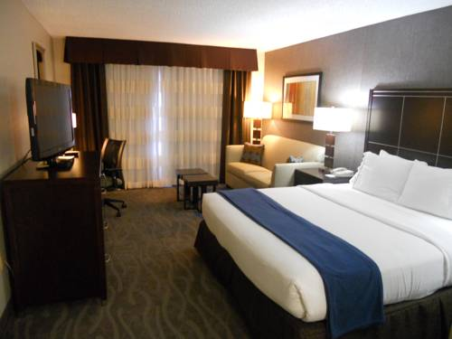 hotel Holiday Inn Express San Diego - Rancho Bernardo