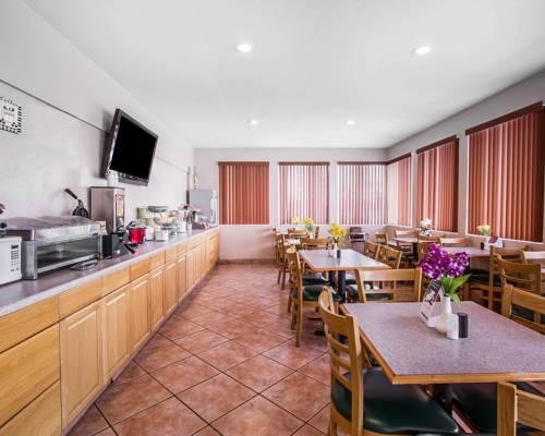 hotel Quality Inn Sierra Vista
