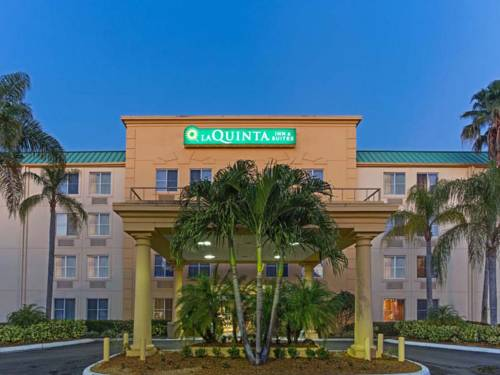 hotel La Quinta Inn & Suites Naples East - I-75
