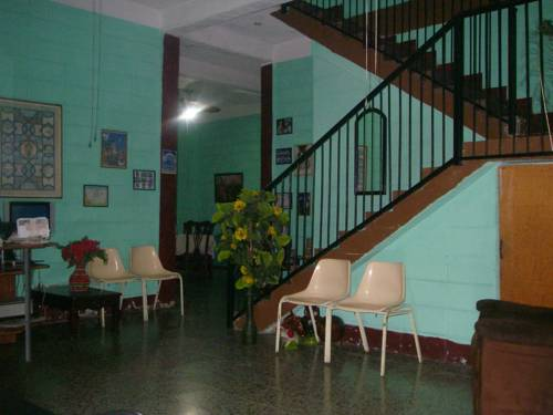 hotel Guesthouse Dos Molinos B&B