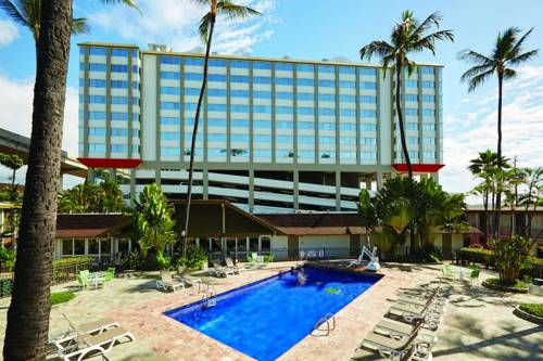 hotel Best Western The Plaza Airport Hotel