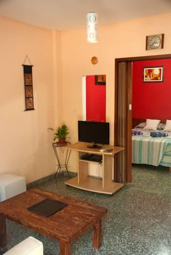hotel Olivos Apartment