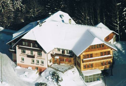 hotel Gasthof Oswaldbauer