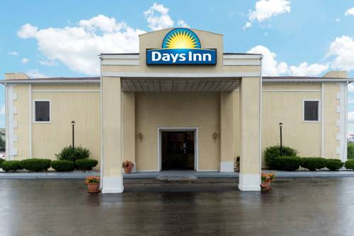 hotel Days Inn- Indianapolis