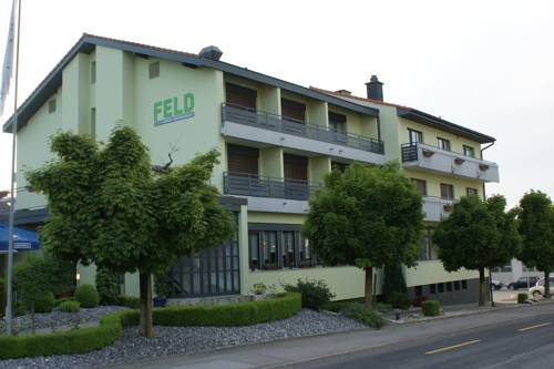 hotel Hotel Restaurant Feld