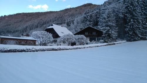 hotel Blumenpension Strauss