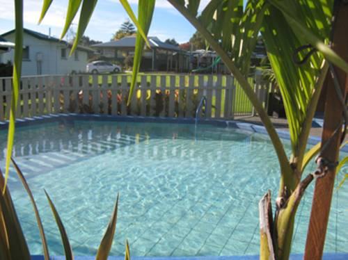hotel Omokoroa Kiwi Holiday Park