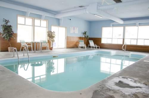 hotel Best Budget Inn & Suites Kamloops
