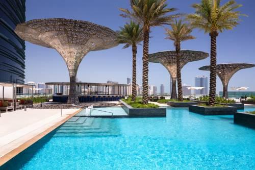 hotel Rosewood Residence Abu Dhabi
