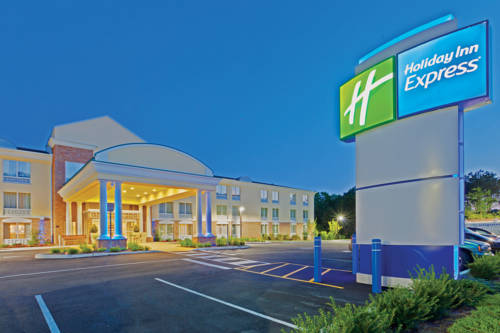 hotel Holiday Inn Express - Neptune